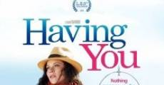 Having You film complet