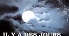 Ci sono dei giorni... e delle lune...