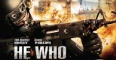 He Who Dares (2014) stream