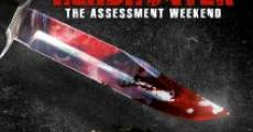 Filme completo Headhunter: The Assessment Weekend