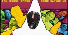 Película Cabezas de Control: La Expedición Cerebral Gorul Baheu
