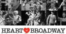 Película Heart of Broadway: The Ensemble Behind Broadway Cares/Equity Fights AIDS