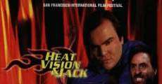 Filme completo Heat Vision and Jack