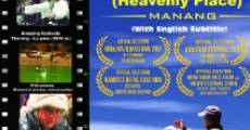 Película Heavenly Place Manang