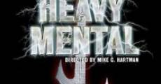 Película Heavy Mental: A Rock-n-Roll Blood Bath