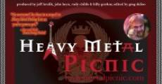 Heavy Metal Picnic (2010)
