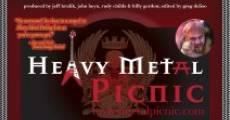 Heavy Metal Picnic (2010) stream