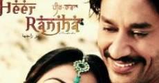 Película Heer Ranjha: A True Love Story