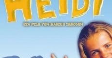 Película Heidi
