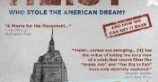 Heist: Who Stole the American Dream? (2011)