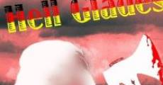 Hell Glades (2013) stream