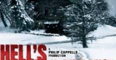 Hell's Caretaker (2013) stream