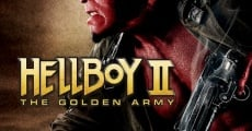 Hellboy 2: The Golden Army film complet