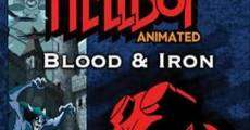Hellboy Animado: Blood and Iron