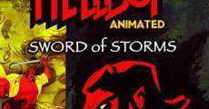 Filme completo Hellboy Animated: Sword of Storms