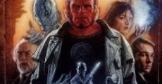 Película Hellboy