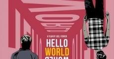 Película Hello, World