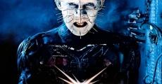 Filme completo Hellraiser - Renascido do Inferno