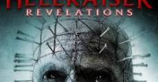 Hellraiser: Revelations streaming