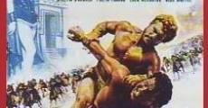 Película Hércules contra Sansón