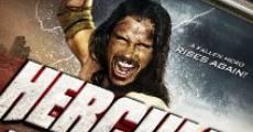 Película Hercules Reborn