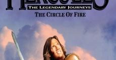 Hercules e il cerchio infuocato