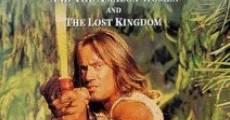 Hercules e il regno perduto