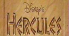 Filme completo Disney's Hercules and the Arabian Night
