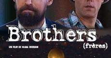 Ver película Hermanos