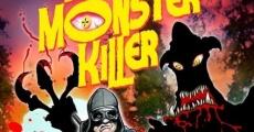 Película Hermit: Monster Killer