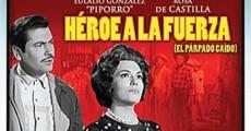 Película Héroe a la fuerza