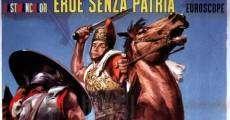 Coriolano: eroe senza patria