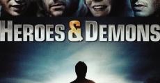 Película Héroes y Demonios