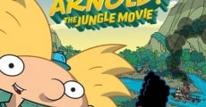 Hey Arnold: The Jungle Movie streaming