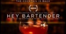 Película Hey Bartender
