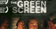 Hiding Behind the Green Screen (2010)