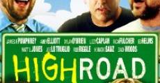 High Road streaming