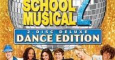 Filme completo High School Musical Dance-Along