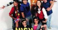 Filme completo High School Musical: O Desafio