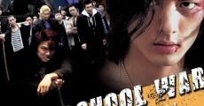 Película High School Wars: Throwdown!