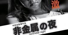 Película Hikinzoku no yoru