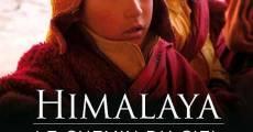 Ver película Himalaya, le chemin du ciel