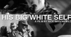 Película His Big White Self