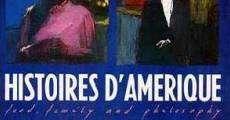 Filme completo Histoires d'Amérique