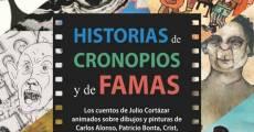 Película Historia de cronopios y de famas