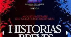 Filme completo Historias Breves 3