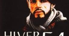 Película Hiver 54, l'abbé Pierre