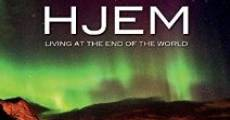 Película Hjem: Living at the End of the World