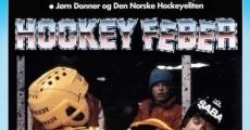 Película Hockeyfeber