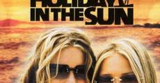 Holiday in the Sun film complet